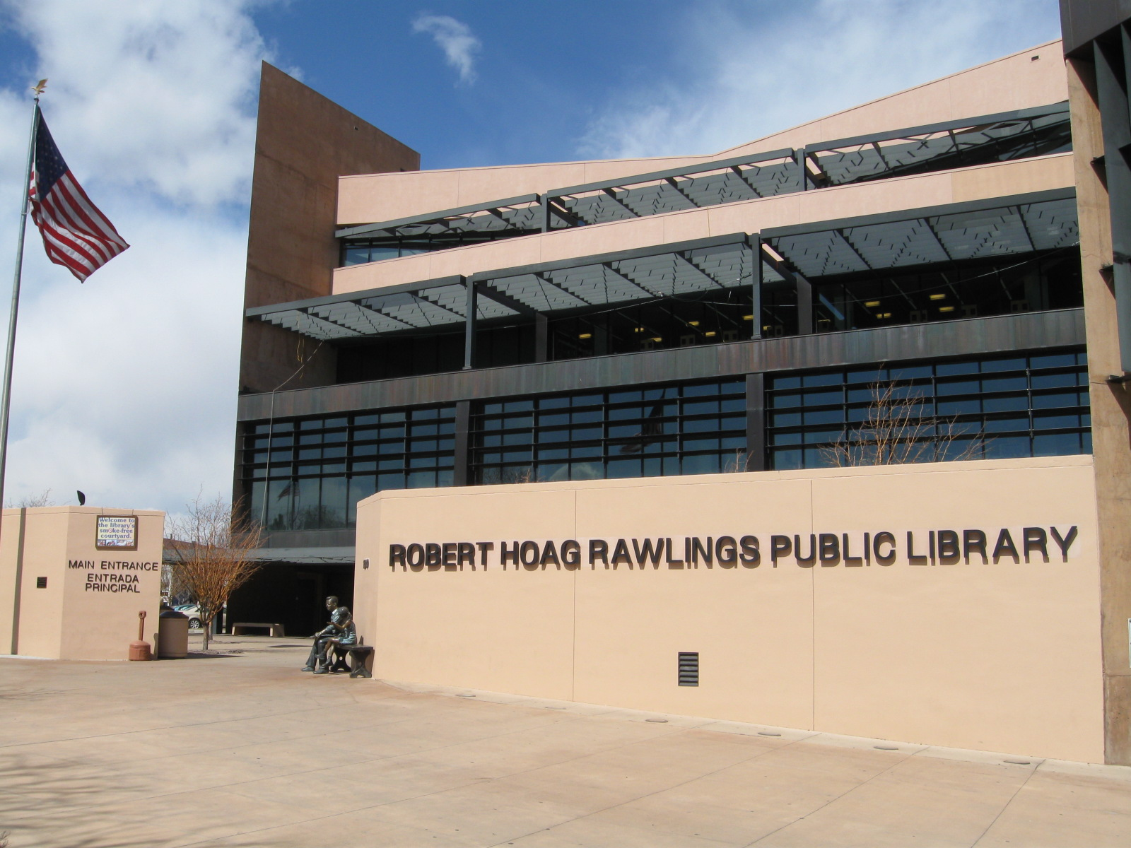 Pueblo Co News >> Blending The Old And New In Pueblo Co The Librarian Is In