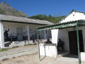 Imizamo Yethu Township Public Library near Hout Bay