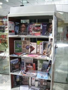 Periodicals - not quite sure why so many are about Korea