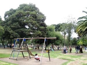 El Ejido Park
