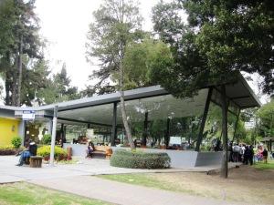 El Ejido Library