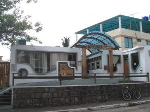 Biblioteca para Galápagos y el Mundo