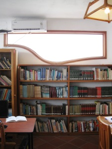 Reference section