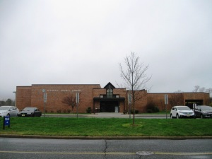 Galloway Township Branch