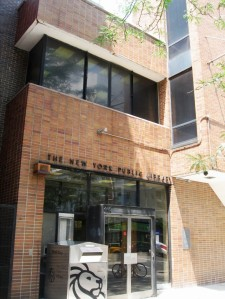 Kips Bay Library