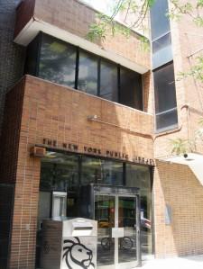 Kips Bay Library
