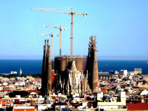 Gaudí's miracle