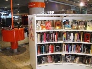 LGBTQA books