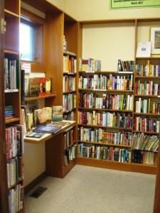 Book sale